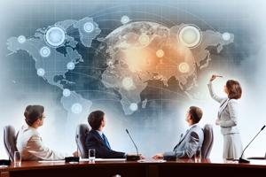 Virtual Admin Services