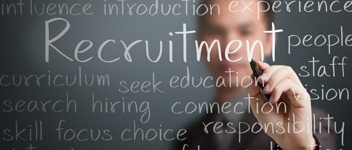 accelerate recruiting and contract staffing